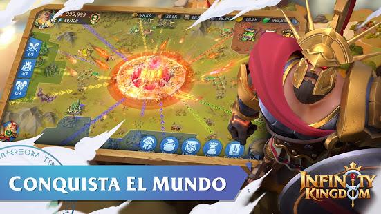 Infinity Kingdom PC
