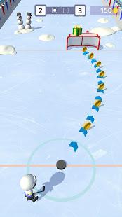 Happy Hockey! PC