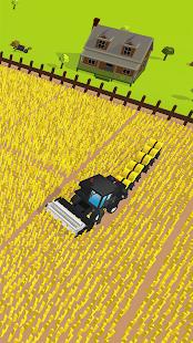 Harvest.io: Una granja arcade en 3D PC