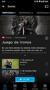 HBO España PC