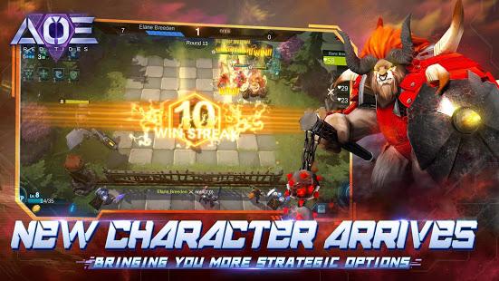 Arena of Evolution: Red Tides para PC
