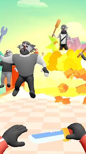 《命中大师3D:飞刀刺客》电脑版