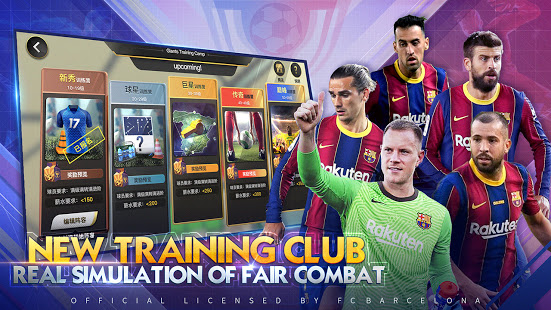 Champions Manager Mobasaka: 2019 New Football Game PC