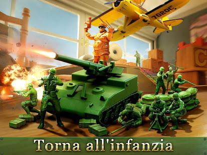 Army Men Strike PC