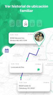 Hulahoop: Buscador de ubicaciones PC