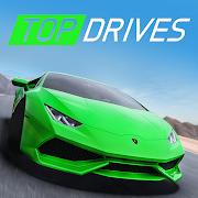 Top Drives – Cartas de Carros de Corrida para PC