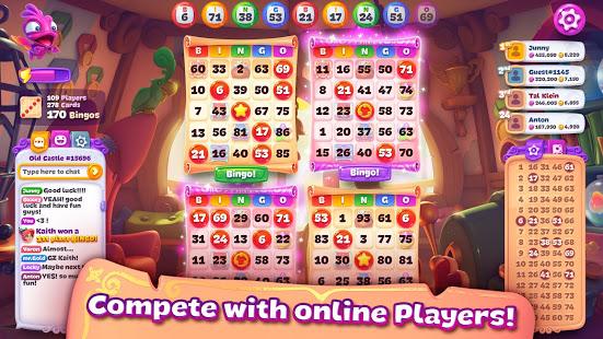 Huuuge Bingo Story - Best Live Bingo para PC