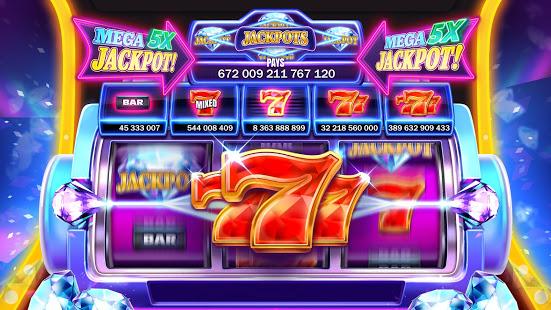 Huuuge Casino Slots - Best Slot Machines PC