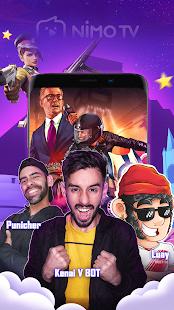 Nimo TV – Play. Live. Share. PC