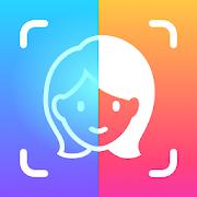 Fantastic Face–Previsão de rosto e idade para PC