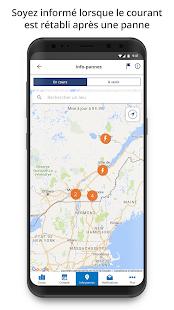 Hydro-Québec para PC