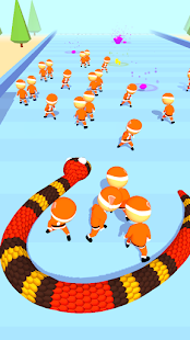 Snake Master 3D PC