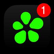 ICQ New: Умный мессенджер для чатов и видеозвонков ПК