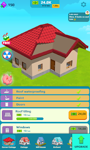 Idle Home Makeover PC
