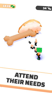 Idle Ants - Simulator Game电脑版