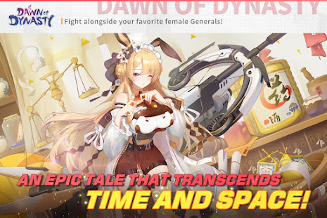 Dawn of Dynasty PC