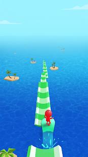 Water Race 3D: Aqua Music Games