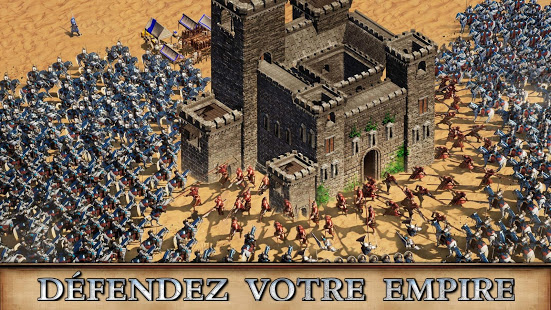 Rise of Empires: Ice and Fire PC