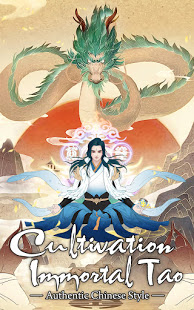Immortal Taoists-Idle Game of Immortal Cultivation PC