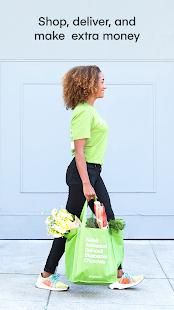 Instacart Shopper: Earn Money PC