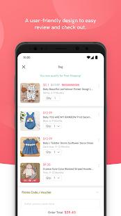PatPat: Tägliche Angebote für Mütter PC