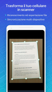 CamScanner - Phone PDF Creator PC