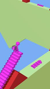 Stair Run ПК