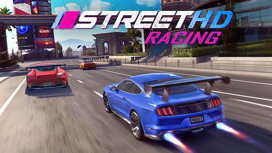 Street Racing HD PC