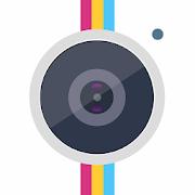 Timestamp Camera Free PC