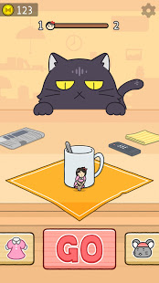 Hide and Seek: Cat Escape!電腦版