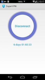 SuperVPN 免费VPN客户端電腦版