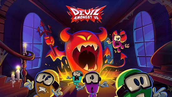 Devil Amongst Us - Social Deduction + Hide & Seek电脑版