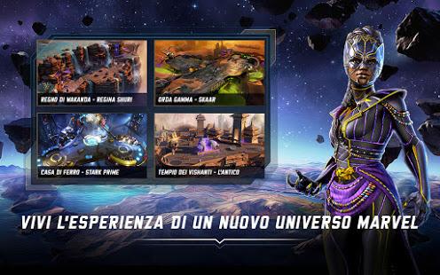 Marvel Reame dei Campioni PC