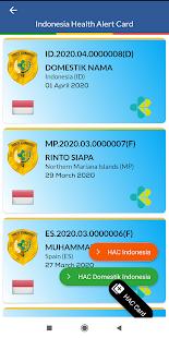 eHAC Indonesia PC