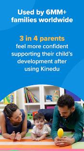 Kinedu: Baby Development & Milestone Tracker PC