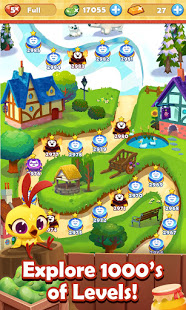 Farm Heroes Saga PC