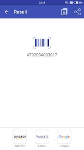 QR 코드 스캐너 PC