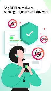 Kaspersky Sicherheit: Antivirus und Handy Schutz PC