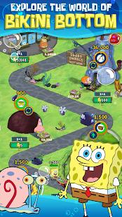 SpongeBob's Idle Adventures PC
