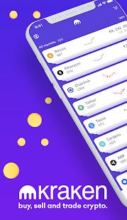 Kraken Pro: Advanced Bitcoin & Crypto Trading PC