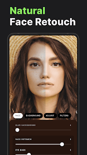 Lensa: Photo Editor for Perfect Pictures PC