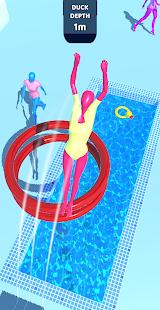 Plongeur pourpre PC