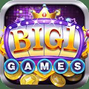 黄金捕魚游戲-BIG1Games