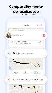 Life360 - Localizador Familiar e Celular para PC