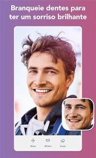 Facetune2 - Edição, filtros e retoque para selfies para PC