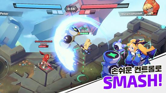 SMASH LEGENDS : 스매시 레전드 PC