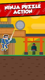 Mr Ninja - Slicey Puzzles PC