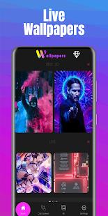 3D & Live Wallpapers电脑版