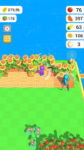 Farm Land: Farming Life Game PC