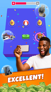 Lucky Toss 3D - Toss & Win Big PC